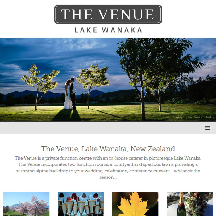 The Venue Wanaka